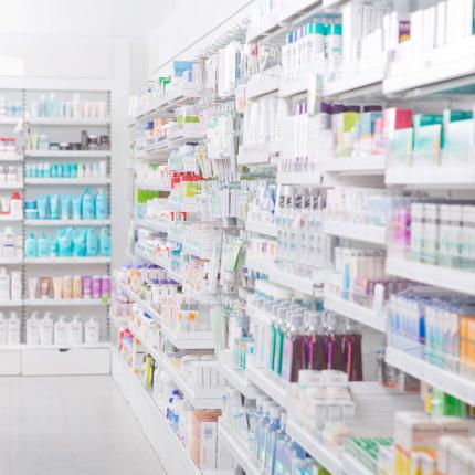 Оборудование для аптеки